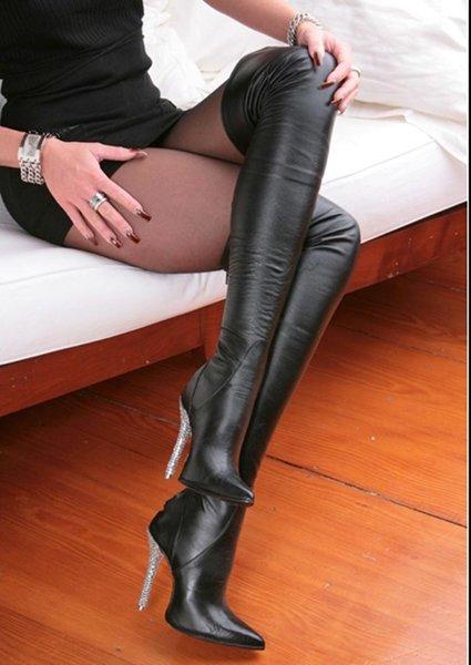 Голые ножки - красивые девушки с голыми ногами на фото